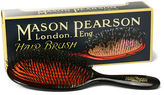 Mason Pearson NEW Black Large Extra Bristle Brush