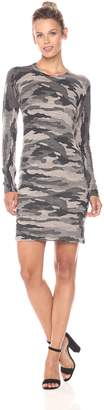 Minnie Rose Women's Camo Dress