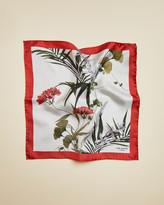 Ted Baker ANATOLA Silk floral pocket square