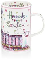 Harrods Confetti Mug