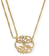 Alex and Ani PATH OF LIFE Pull Chain Necklace
