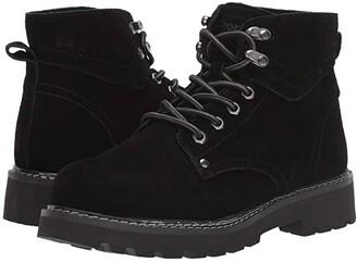 Propet Dakota (Black) Women's Boots