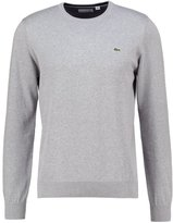 Lacoste Jumper Silver Chine