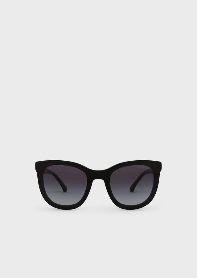 333d5791f4d95 Sunglasses With Logo On Lens - ShopStyle