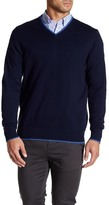 Tailorbyrd V-Neck Sweater