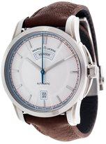Maurice Lacroix 'Pontos Day/Date Retro' analog watch