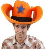 """Clown Antics Super Size 50 Gallon Cowboy Hats - (28"""")"""