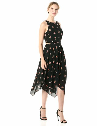 Ali & Jay Women's Sunset Dreamin Midi