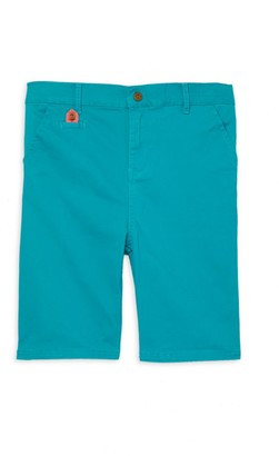 Appaman Little Boy's & Boy's Harbor Stretch-Cotton Shorts
