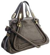 Chloé rock leather 'Paraty' convertible satchel