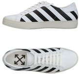 Off-White OFF WHITE c/o VIRGIL ABLOH Low-tops & sneakers