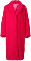 Liska oversized coat