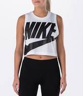 Nike Women's Sportswear Essential Crop Tank
