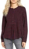 Madewell Women's Popover Shirt