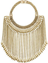 Ralph Lauren Gold-Plated Chain Necklace