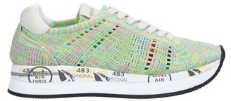 Premiata Low-tops & sneakers