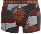 Björn Borg Shorts Pirate Black