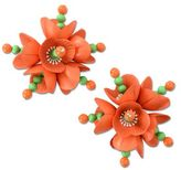 Moschino OFFICIAL STORE Earrings