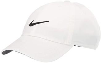 Nike H86 Player Cap (Sail/Anthracite) Caps