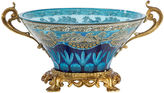 Bradburn Gallery Home 11 Eminence Bowl, Blue