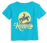 Kid Dangerous Not My First Rodeo Graphic T-Shirt (Baby Boys)