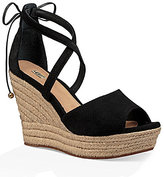 UGG Reagan High Wedge Sandals