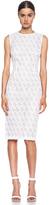 Jenni Kayne Cotton-Blend Dress
