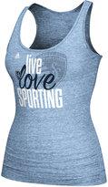 adidas Women's Sporting Kansas City Team Tank