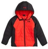 Under Armour Werewolf ColdGear ® Puffer Jacket (Toddler Boys & Little Boys)
