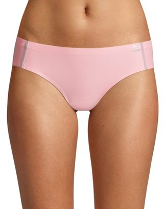 Rbx Women's Bonded no show Hipster Panies, 3-Pack