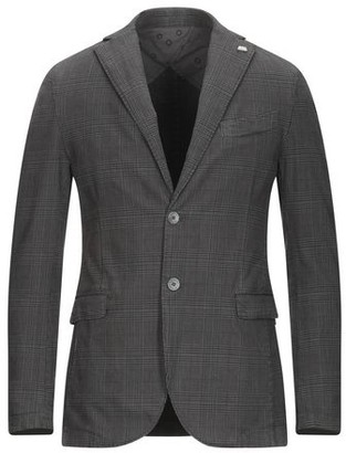 BARBATI Suit jacket