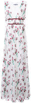 Zac Posen Trudey gown - women - polyester - 0
