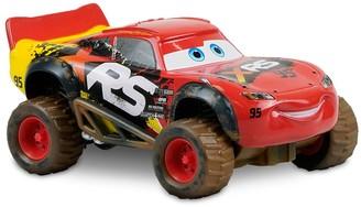 Disney Lightning McQueen Die Cast Pullback Mud Racer Cars