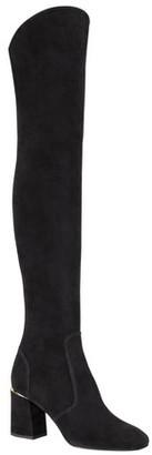Louis Vuitton Skyline Thigh Boot