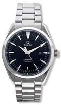 Omega Men's 2517.50.00 Seamaster Aqua Terra Quartz Watch