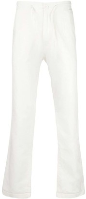 Onia Collin linen trousers