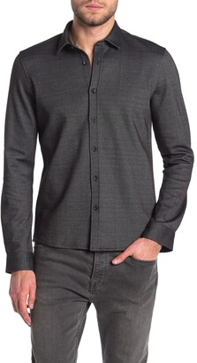 Civil Society Madison Stretch Knit Regular Fit Shirt