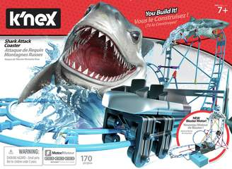 Lego K'nex K'NEX Table Top Thrills Shark Attack