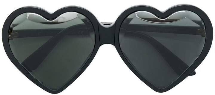 147408147e3 Heart Shape Sunglasses - ShopStyle