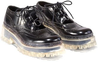 Marc Jacobs The Ghilie brogues