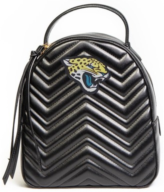 Cuce Jacksonville Jaguars Safety Mini Backpack