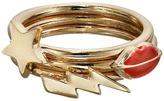 Sam Edelman Charm Stackable Ring