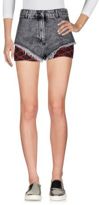 Circus Hotel Denim shorts