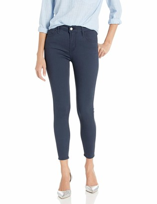 Levi's Women's 720 High Rise Super Skinny Crop Jeans