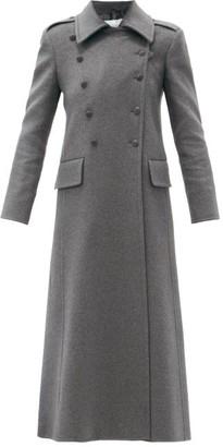 Max Mara Deborah Coat - Dark Grey