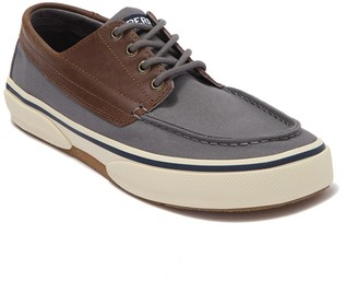 Sperry Halyard Camp Moc Toe Sneaker