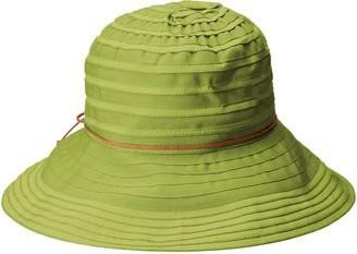 San Diego Hat Company Women's Tie Floppy