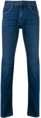 Tommy Hilfiger Slim-Fit Jeans
