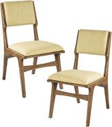 Asstd National Brand Rocket 2-pc. Side Chair
