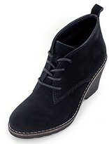 White Mountain Women's Lambert Ankle Bootie